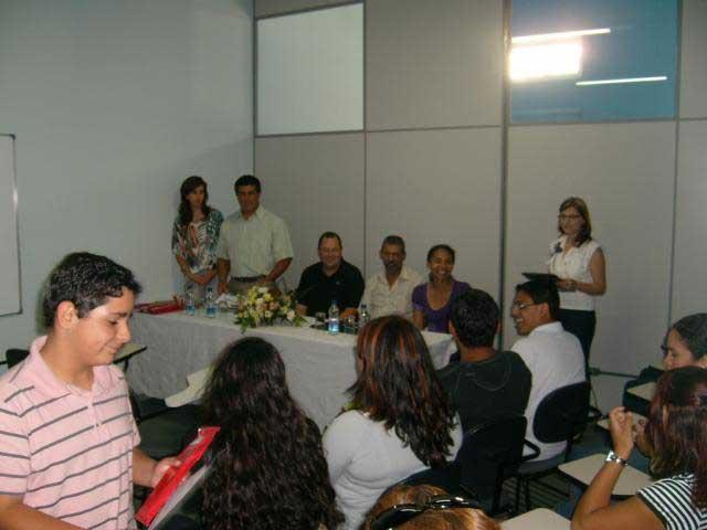 Photo of Formatura Comdica
