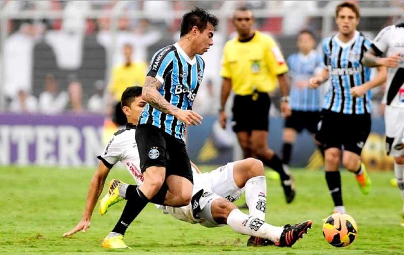 Photo of RS – Dupla Grenal com empates na reta final do brasileirão