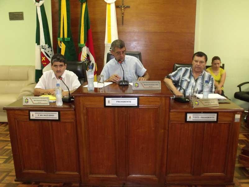 Photo of Dom Pedrito – Câmara Municipal enviará Moção de Apoio para manter a escritório da EMATER