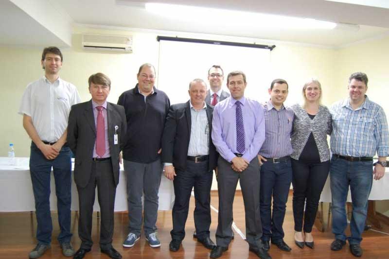 Photo of RS – INTERNETSUL elege nova diretoria