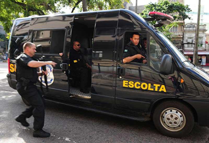 Photo of Dom Pedrito – Agentes da Susepe aderem à paralisação