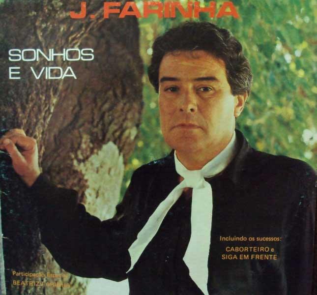 Photo of Dom Pedrito – Cantor e radialista J. Farinha deverá ser nome de rua