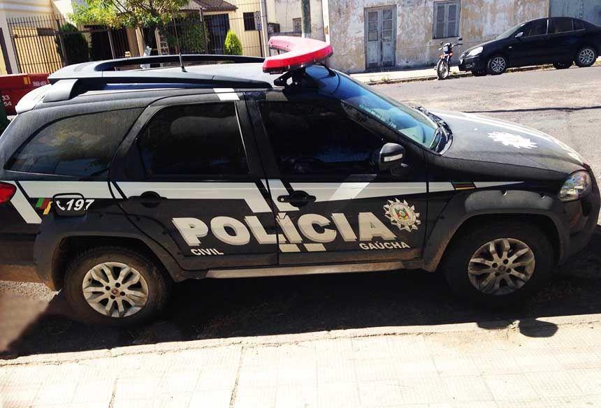 Photo of Idosa é assaltada e tem R$ 30 mil roubados da bolsa