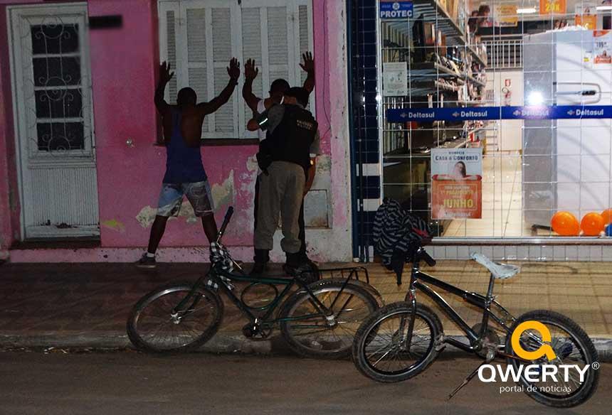 Photo of Operação Avante é realizada mais uma vez em Dom Pedrito