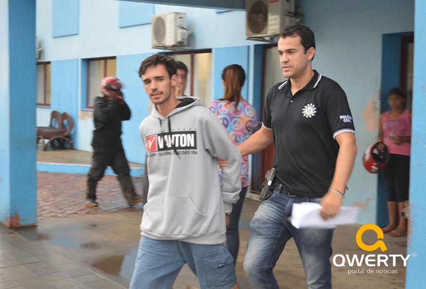 Photo of Indiciado por receptação não comparece à audiência e tem prisão decretada pelo Poder Judiciário