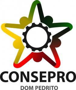 logo Consepros - Dom Pedrito