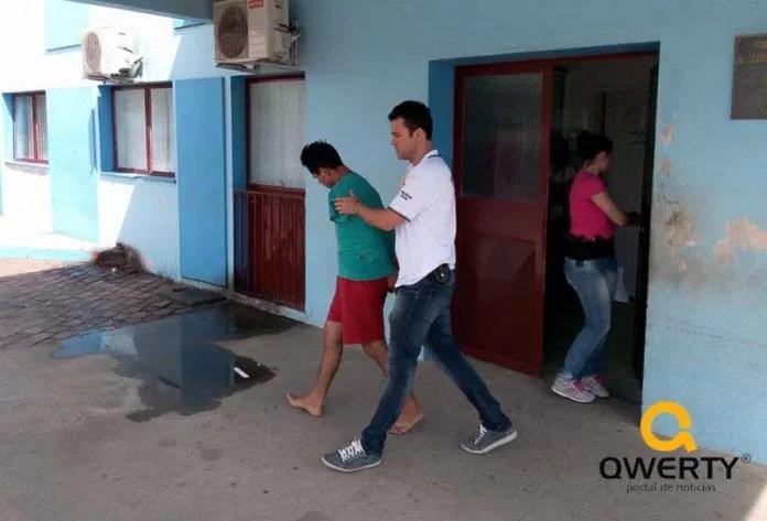 Photo of Poder Judiciário determina prisão em flagrante durante audiência