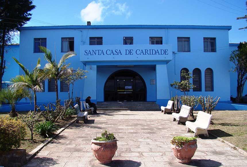 Photo of Visitas na Santa Casa estão suspensas a partir desta quinta-feira
