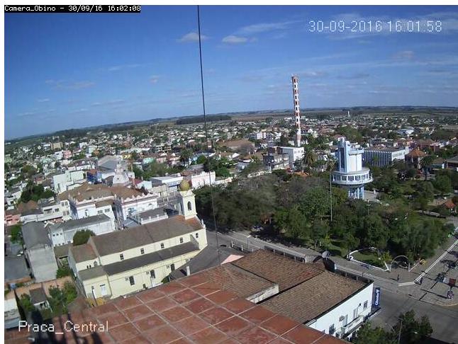 """Photo of Qwerty Telecom lança """"Dom Pedrito ao vivo"""""""