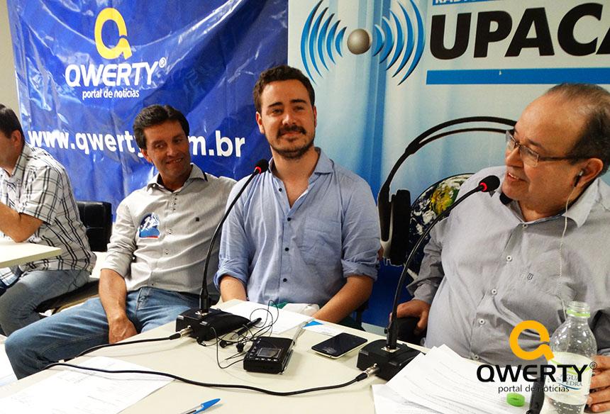 Photo of Mario Augusto é eleito o prefeito mais jovem e mais votado da história de Dom Pedrito