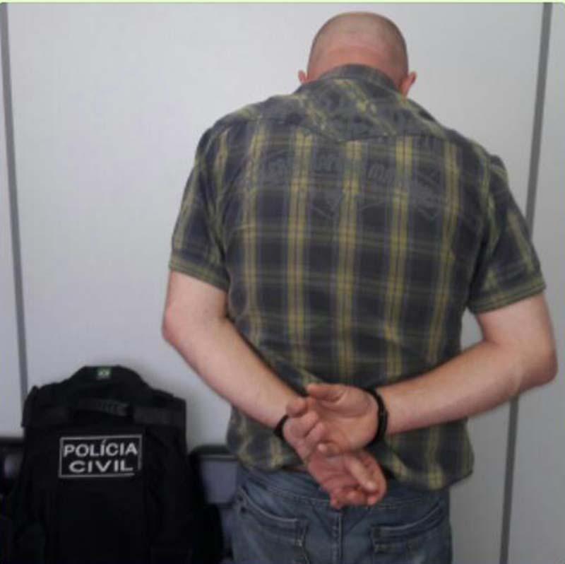 Photo of Força-Tarefa cumpre sete prisões preventivas refente a integrantes de uma das maiores quadrilhas de abigeato do RS