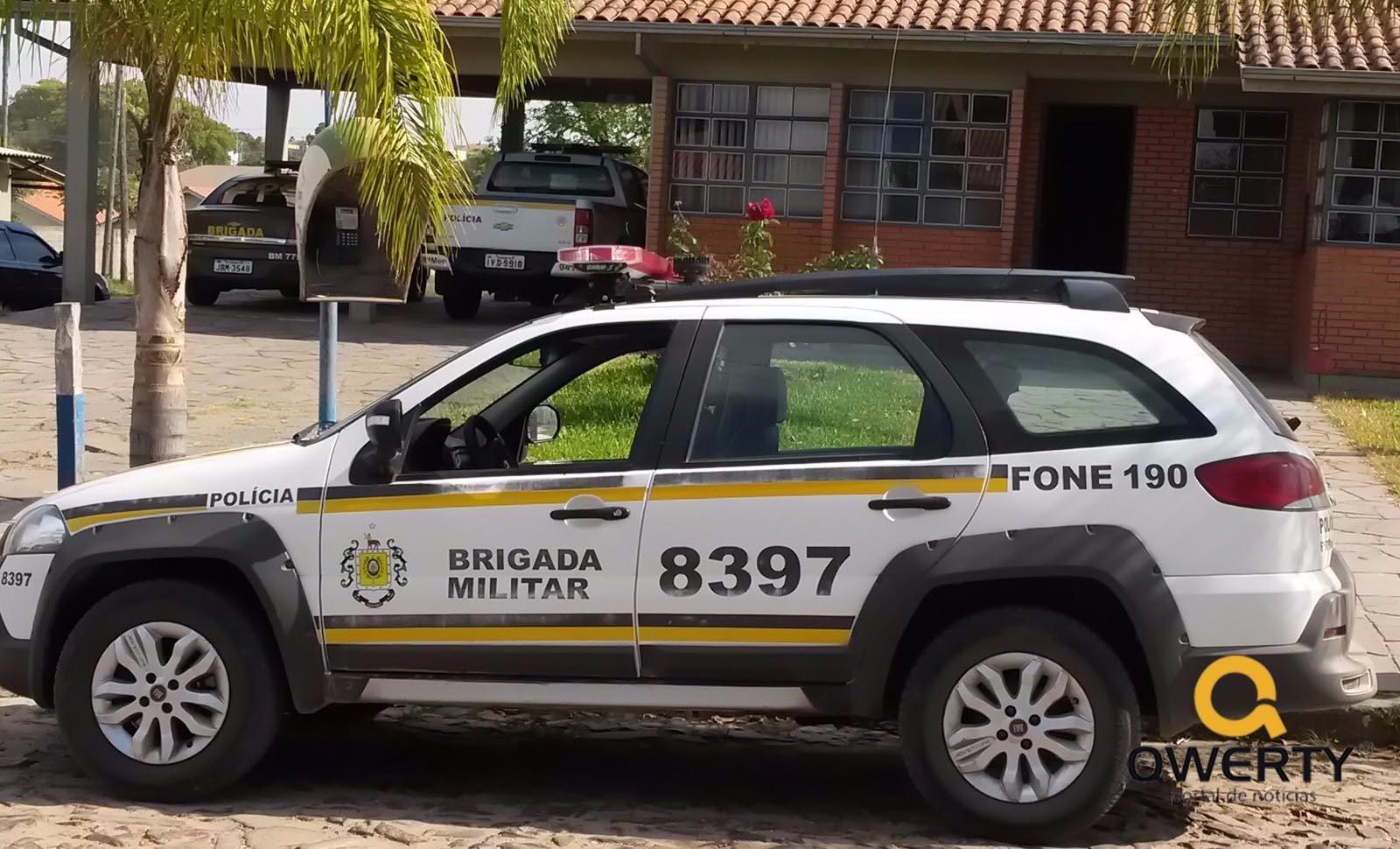 Photo of Mais um caso de abigeato é registrado em Dom Pedrito