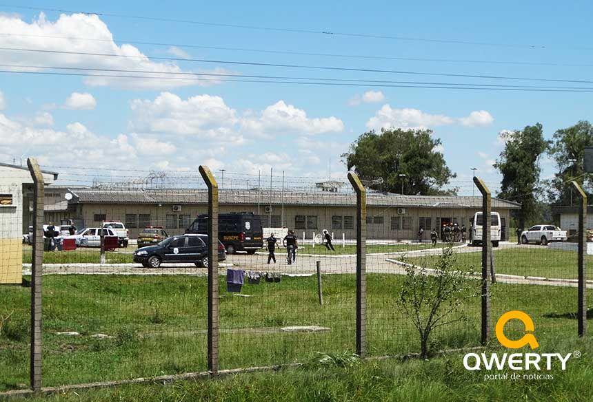Photo of Desembargador mantém decisão que concedeu prisão domiciliar à apenados do PEDP