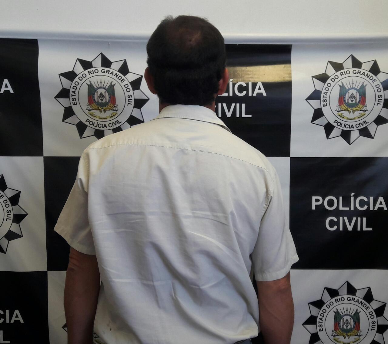 Photo of Ações da força-tarefa resultam na prisão de dois homens nesta terça-feira