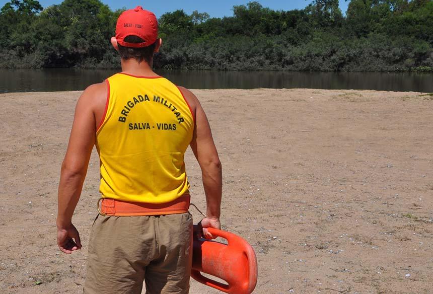Photo of Operação Golfinho, felizmente, registra poucos casos de afogamentos na região