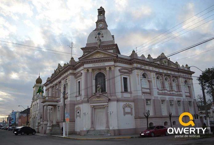 Photo of PANDEMIA |Prefeitura de Dom Pedrito Emite novo decreto