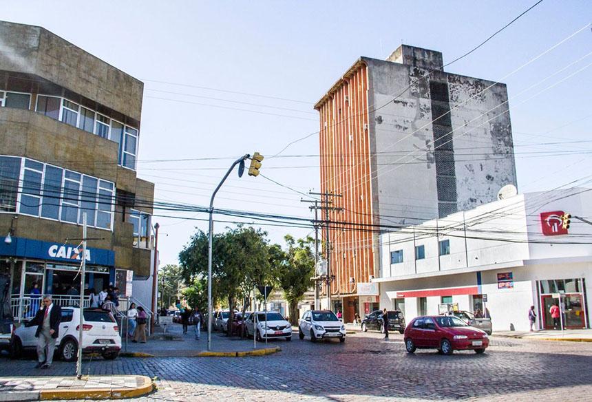 Photo of Bagé: bancos são multados em R$ 25 milhões pela Prefeitura