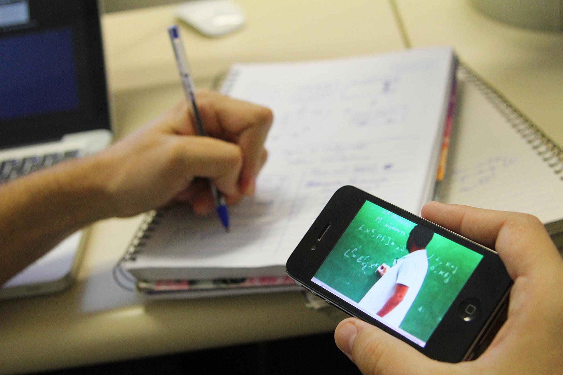 Photo of Educação a distância vive bom momento com a expansão do número de matriculados