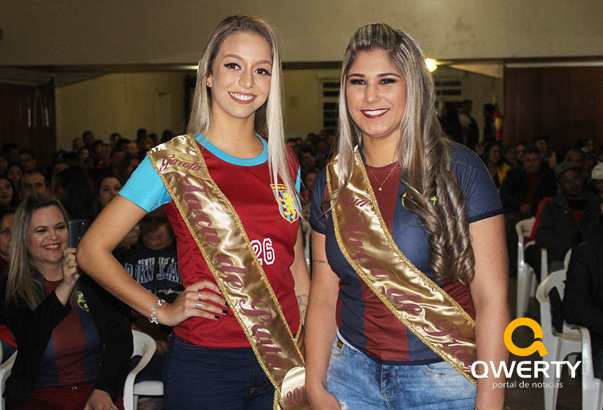 Photo of Confira as fotos da premiação do Campeonato Master 35, Taça de Prata e escolha da Garota e Musa Taça de Prata