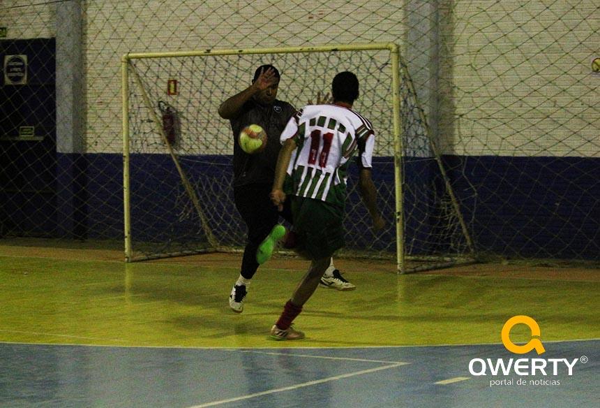 Photo of Qwerty TV transmite ao vivo decisões do Campeonato Municipal de Futsal na noite de hoje