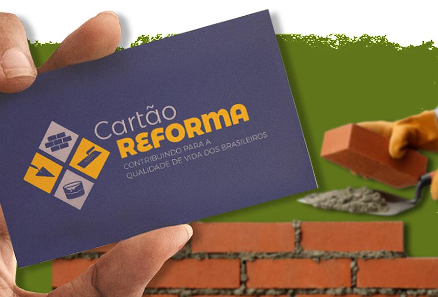 Photo of Município aguarda andamento do Cartão Reforma