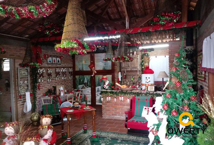 Photo of Segundo dia do Natal da Paz traz programação com muitas apresentações