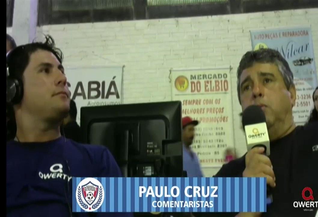 Photo of Qwerty TV transmite jogos de volta das semifinais do Campeonato Municipal de Futsal hoje a noite
