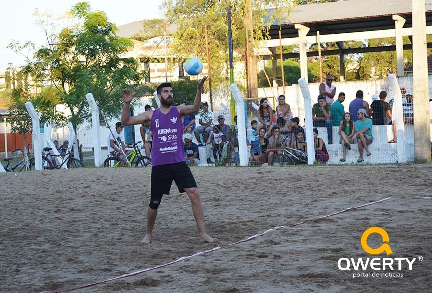 Photo of Inicia hoje Circuito Verão Sesc de Esportes