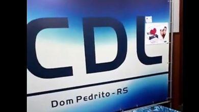 Photo of CDL convoca associados para importante reunião na noite desta terça-feira