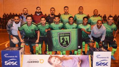 Photo of Hoje conheceremos os finalistas da Liga Qwerty de Futsal