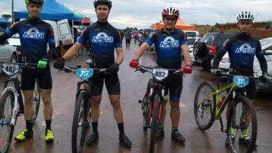 Photo of Ciclismo: pedritenses participaram do Gaúcho de Cross Country e da Copa Internacional de MTB