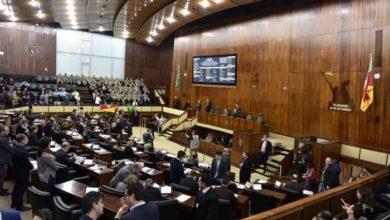 Photo of Assembleia aprova lei que facilita doação de empresas à segurança pública