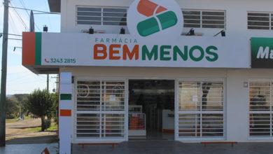 Photo of Farmácia Bem Menos: levando qualidade e atendimento diferenciado ao bairro.