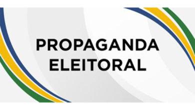 Photo of Propaganda eleitoral no rádio e na TV começa nesta sexta-feira