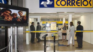 Photo of Correios passam a cobrar despacho postal em encomendas internacionais