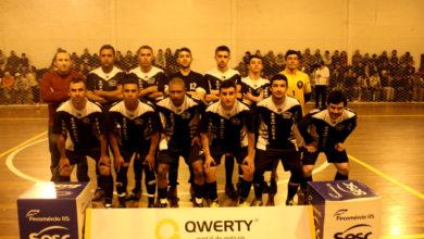 Photo of SOS Clínica Veterinária e Nilcar são os finalistas da Liga Qwerty de Futsal