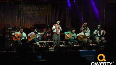 Photo of Qwerty TV transmite ao vivo 33ª edição do Ponche Verde da Canção Gaúcha