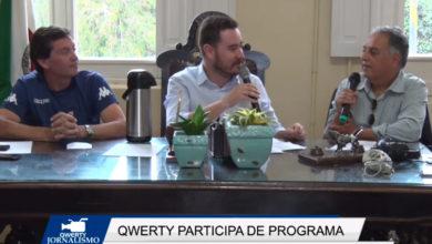 Photo of Qwerty participa de programa da Rádio Cultura na Prefeitura de Dom Pedrito