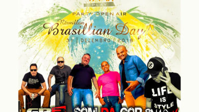 Photo of Qwerty realiza sorteio de ingressos para festa réveillon Brazillian Day
