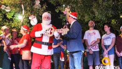 Photo of Atividades do Natal da Paz encerram com belíssimas apresentações