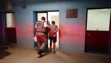 Photo of Homem é preso por posse ilegal e disparo de arma de fogo em via pública