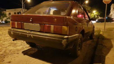 Photo of Motorista causa acidente de trânsito e foge do local sem o carro