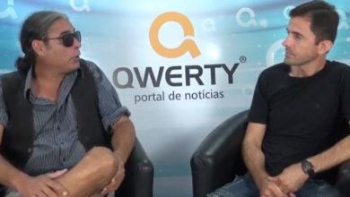 Photo of Programa Qwerty Entrevista recebe o Cantor Rodrigo D. Rodrigues