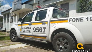 Photo of Brigada Militar efetua recuperação de motocicleta furtada na última quarta-feira (27)
