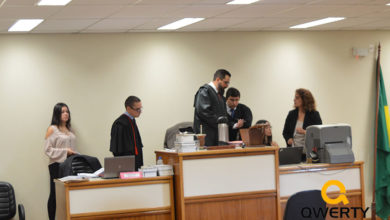 Photo of Julgamento de Leonardo Rodrigues – Terminam os debates e jurados deverão votar