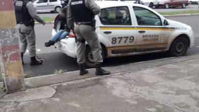 Photo of Pedritense acusado de tentativa de homicídio é preso em Livramento