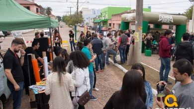 Photo of Primeiro Armazém de Rua Feito a Mão é um sucesso no domingo pedritense