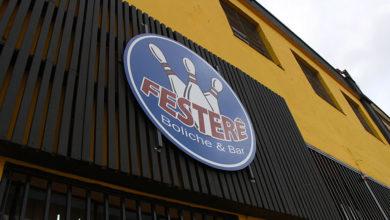 Photo of Festerê Boliche & Bar é nova opção de espaço com boa comida, diversão e espaço agradável