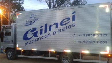 Photo of Gilnei Mudanças e Fretes: a escolha certa para a mudança perfeita
