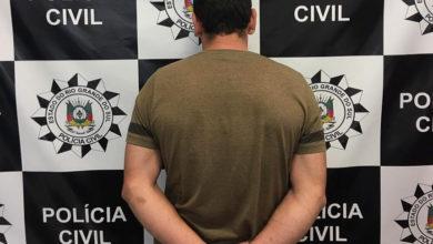 Photo of Operação Alta Tensão